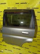 Дверь задняя левая Honda HR-V GH4 D16A (NH617M)