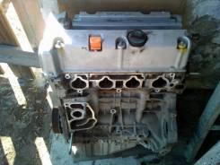 Двигатель Honda CR-V RE3 RE4 RE5 RE7 K24Z1 K24Z2 K24Z3 K24Z4 в разбор