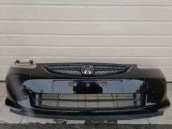 Продам Бампер на Honda FIT GD1