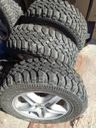 Комплект колёс 215/65/r16
