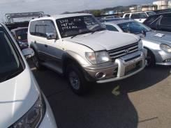 Кузов Целый К75 на Toyota Land Cruiser Prado 95 Отличное Состояние!