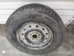 Bridgestone Blizzak W965, LT 175-14