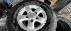 Колеса Bridgestone Blizzak 275.70.16