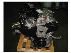 Двигатель 3.0L V6 Lexus RX300 1MZFE