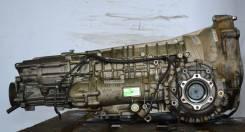 Автоматическая коробка передач на Ауди А6 5HP19 DPT, DEV