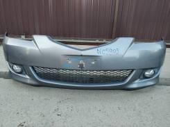 Бампер передний Mazda3 Axela хэтч