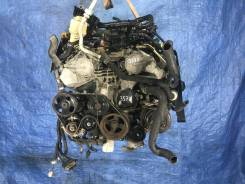 Контрактный ДВС Nissan VQ25DE Установка. Гарантия. Отправка
