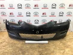Бампер в сборе Mazda 3 BK 2002-2008