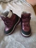 Ботинки. 22, 22,5