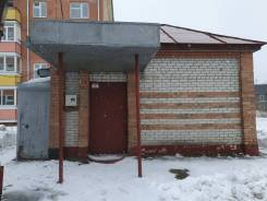 Продам НЕ Жилое отдельно стоящее здание с землей. Лесосибирск, ул.Заводская 1, р-н Пирогова, 105,0кв.м.