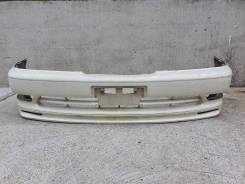 Бампер передний+губа Cresta jzx100 gx100 jzx105