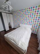 3-комнатная, улица Анны Щетининой 35. Снеговая падь, агентство, 75,0кв.м. Комната
