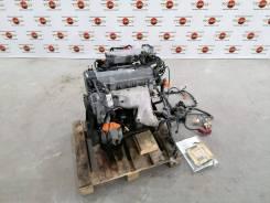 Двигатель на Toyota Vista SV40 4S-FE