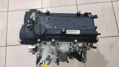 Двигатель в сборе G4FG V-1.6 Kia Rio, Hyundai Solaris 2017-2021г.