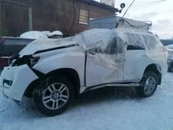 Toyota Land Cruiser Prado. KDJ150, 1KDFTV