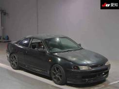 Двигатель Toyota Levin AE111 Black Top 4AGE [с распила]
