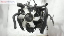 Двигатель Mitsubishi Pajero III, 2000-2006, 3.2 л, дизель (4M41)