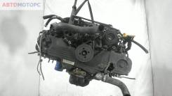Двигатель Subaru Legacy (B14), 2009-, 2.5 л, бензин (EJ25)
