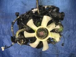 Контрактный ДВС Nissan VG33E Установка Гарантия Отправка