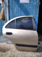 Дверь задняя правая Nissan Almera N16 Almera Classic B10