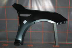 Крыло переднее левое - Kia Optima 3 (2010-15гг)