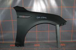 Крыло переднее правое - Kia Optima 3 (2010-15гг)