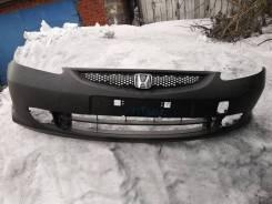Бампер передний Хонда Фит Gd1
