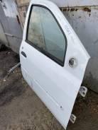 Дверь правая передняя Renault Logan