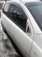 Дверь передняя правая Chevrolet Aveo (T200) 2003-2008