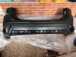 Mitsubishi Outlander 3 задний бампер