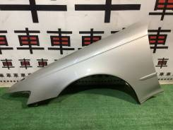Крыло переднее левое Toyota Mark2 90 цвет 4m7 #11326