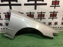 Крыло переднее правое Toyota Mark2 90 цвет 4m7 #11326