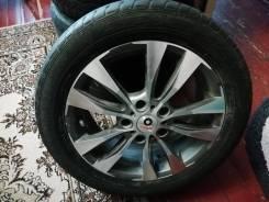 Колеса r16 6.5 5x114.5 et 55 цо 70