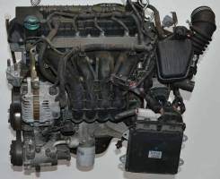 Двигатель Mitsubishi 4A91 на Lancer CX2A CY2A