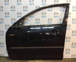 Дверь левая передняя Mazda3