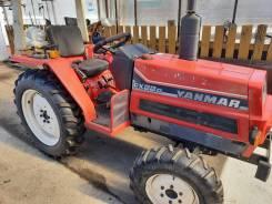 Yanmar FX22D. Продается минитрактор , 22,00л.с.