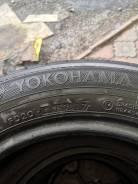 Yokohama dB decibel, 205/60 R16