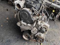 Двигатель BMM 2.0tdi Touran, Golf, Skoda, Audi A3