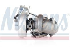 Турбокомпрессор Двигателя Mb Sprinter 2.9td Nissens арт. 93058