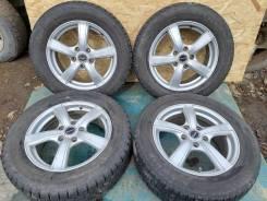 Комплект колес 215/60/16, Литье R16 5x114.3