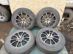 Комплект колес 215/70/16 Литье R16 5x114.3