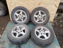 Комплект колес 185/70/14 Литье R14 5x114.3