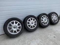 Комплект колес 205/60/15 Литье R15 5х114.3