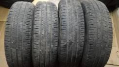Комплект колес на штамповке 4*100 с летней резиной 165/65R14