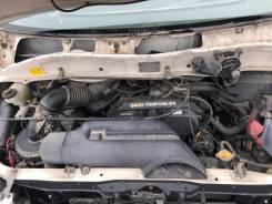 Двигатель В Сборе 5VZ-FE VCH16 Grand Hiace+Видео Работы