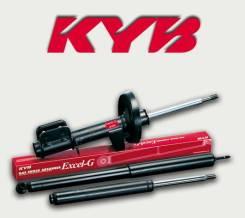 Амортизаторы KYB |низкая цена| гарантия |доставка по РФ 334386