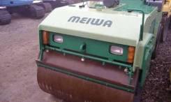 Meiwa. Продается виброкаток