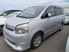 Toyota Voxy. ZRR70W, 3ZRFE