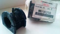 Втулка переднего стабилизатора Mitsubishi Outlander 03- [MN100250] MN100250