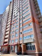 1-комнатная, улица Карбышева 22. БАМ, агентство, 39,0кв.м. Дом снаружи